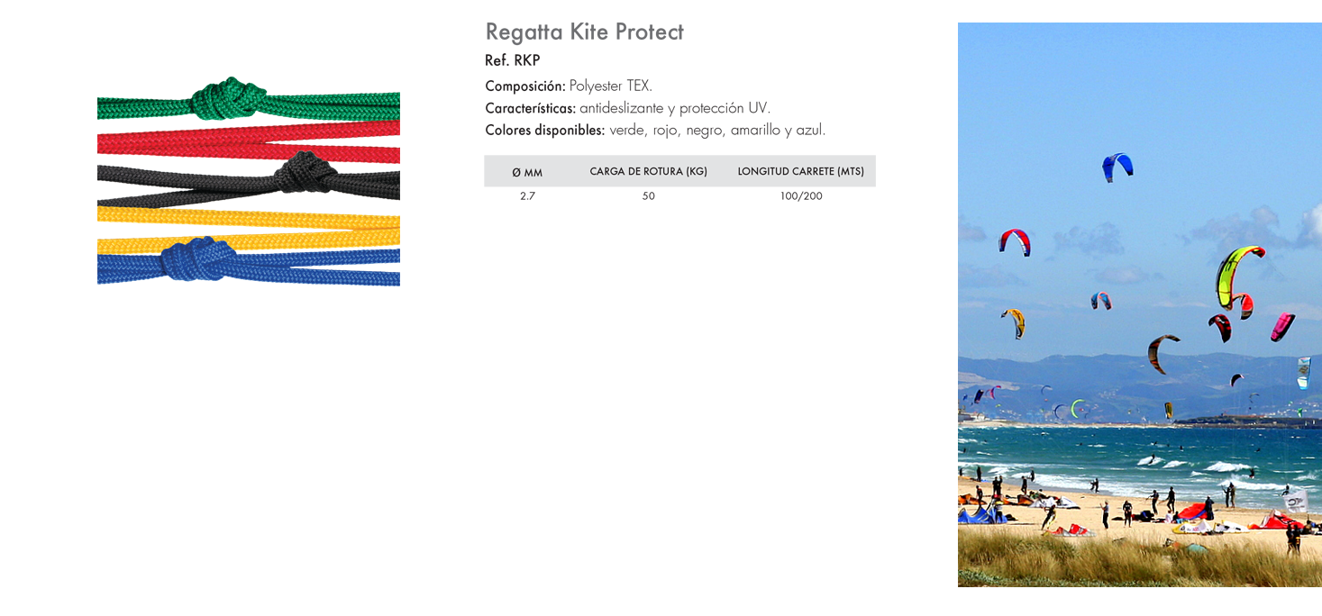 Regatta Kite Protect